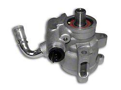 Power Steering Pump (97-02 2.5L Jeep Wrangler TJ)
