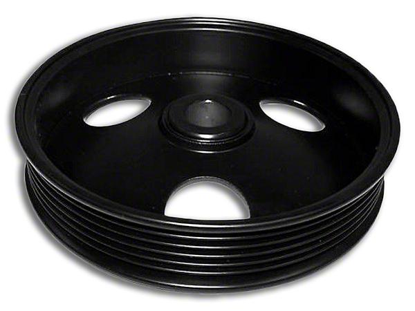 Crown Automotive Power Steering Pump Pulley (91-95 4.0L Jeep Wrangler YJ)
