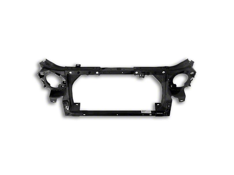 Radiator Support Panel (07-18 Jeep Wrangler JK)