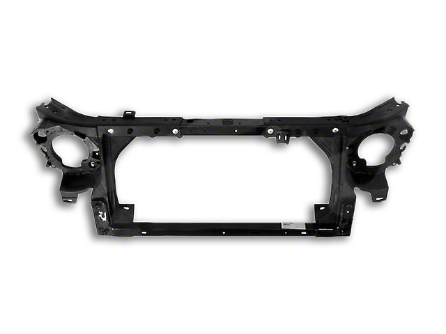 Radiator Support Panel (07-18 Jeep Wrangler JK)