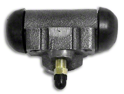 Rear Driver Side Wheel Cylinder (87-89 Wrangler YJ)