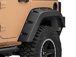 Rear Left Fender Liner (07-18 Jeep Wrangler JK)