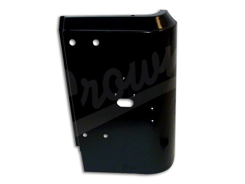 Crown Automotive Rear Right Corner Panel (87-95 Wrangler YJ)