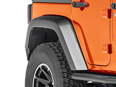 Crown Automotive Rear Right Fender Liner (07-18 Wrangler JK)