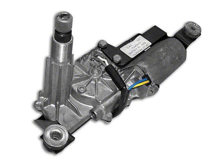 Crown Automotive Rear Wiper Motor (1990 Jeep Wrangler YJ)
