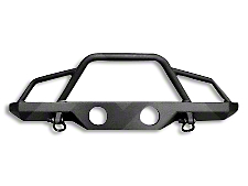 RT Off-Road Recovery Front Bumper (87-06 Jeep Wrangler YJ & TJ)