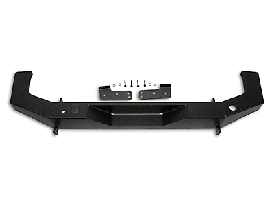 RT Off-Road Rock Rear Bumper (07-18 Wrangler JK)