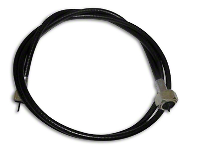 Vintage Speedometer Cable (87-92 Jeep Wrangler YJ w/ Speed Control)