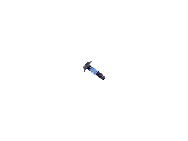 Bumper Extension Screw Front or Rear (97-06 Jeep Wrangler TJ)