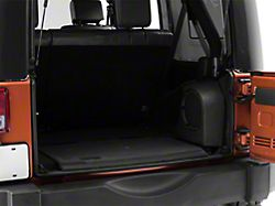 Tailgate Weatherstrip (07-18 Jeep Wrangler JK)