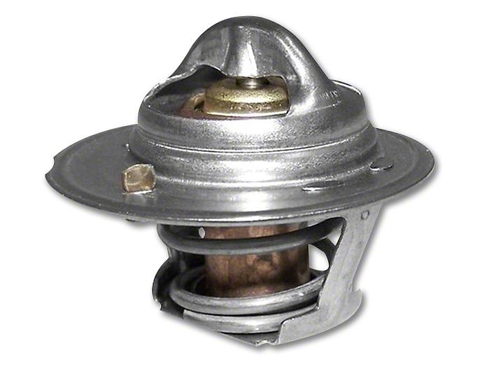 Thermostat - 195 Degree (07-11 3.8L Jeep Wrangler JK)