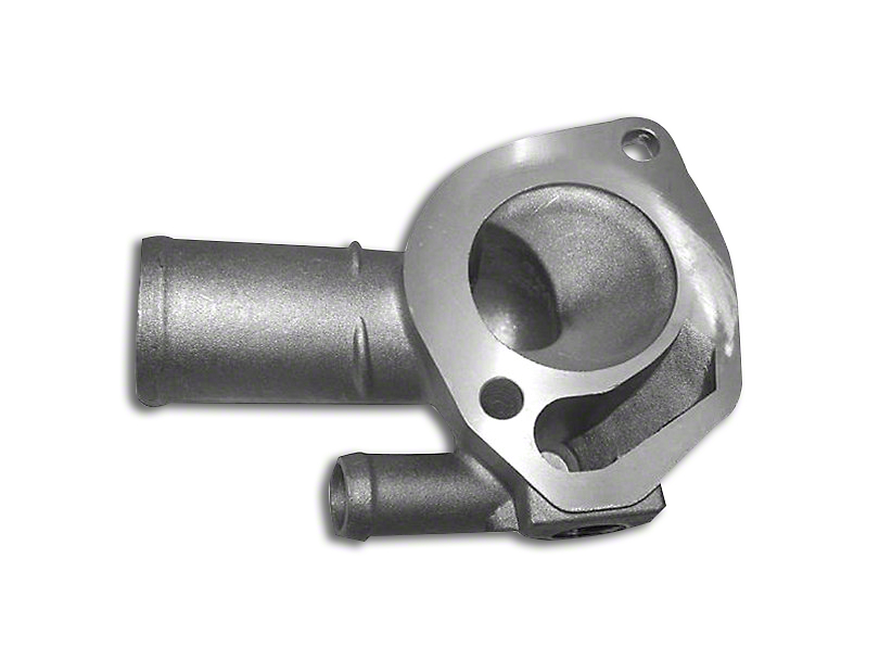 Thermostat Housing (91-06 2.5L or 4.0L Jeep Wrangler YJ & TJ)