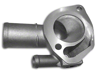 Crown Automotive Thermostat Housing (91-06 2.5L or 4.0L Wrangler YJ & TJ)