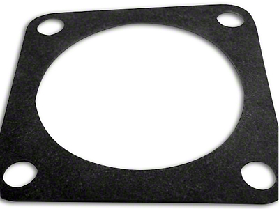 Crown Automotive Throttle Body Gasket (91-06 2.5L or 4.0L Wrangler YJ & TJ)
