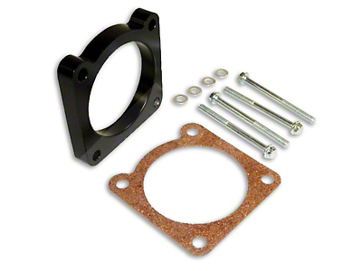 RT Off-Road Throttle Body Spacer (07-11 3.8L Wrangler JK)