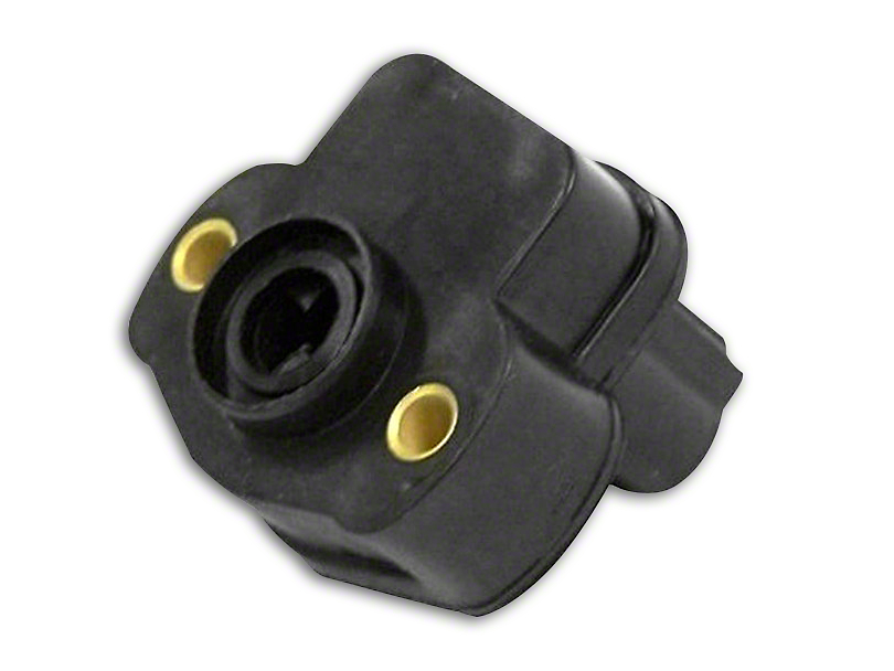 Throttle Position Sensor (02-06 2.4L or 4.0L Jeep Wrangler TJ)