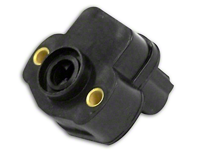 Omix-ADA Throttle Position Sensor (02-06 2.4L or 4.0L Jeep Wrangler TJ)