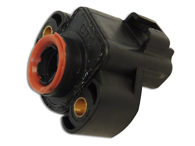 Throttle Position Sensor (97-01 2.5L or 4.0L Jeep Wrangler TJ)