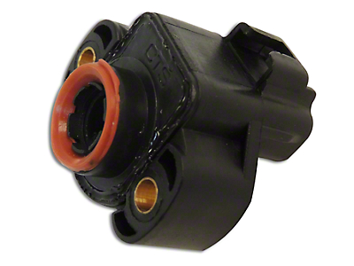 Crown Automotive Throttle Position Sensor (97-01 2.5L or 4.0L Wrangler TJ)