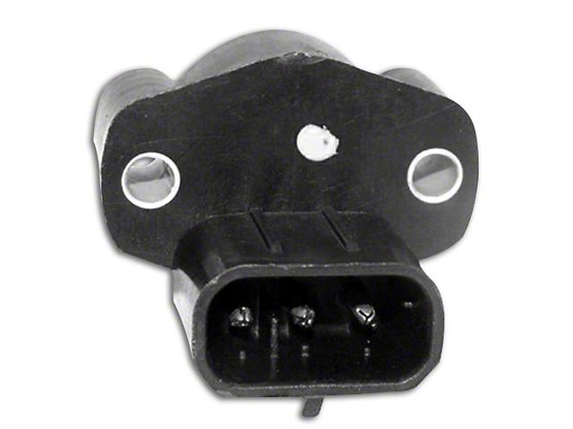 Throttle Position Sensor (91-95 Jeep Wrangler YJ)