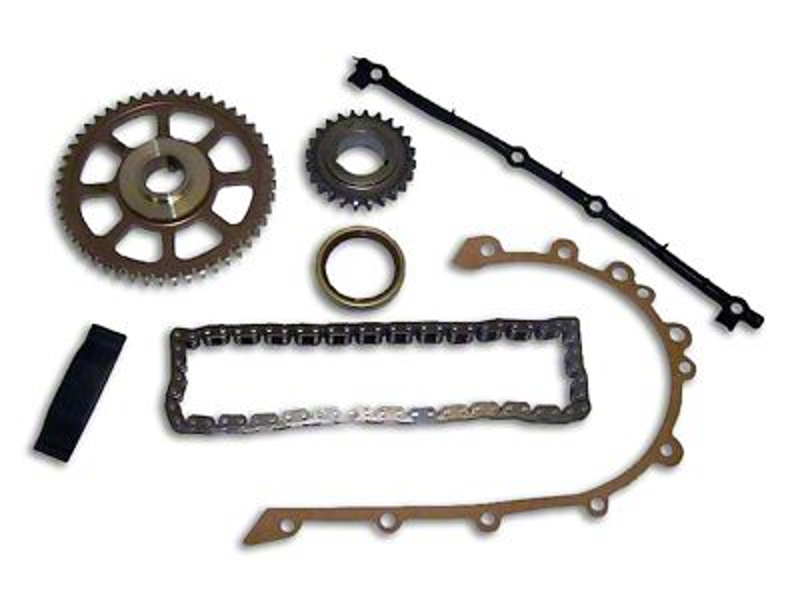 Crown Automotive Timing Chain Kit (99-06 4.0L Jeep Wrangler TJ)