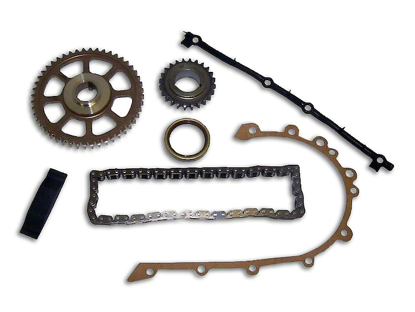 Timing Chain Kit (99-06 4.0L Jeep Wrangler TJ)