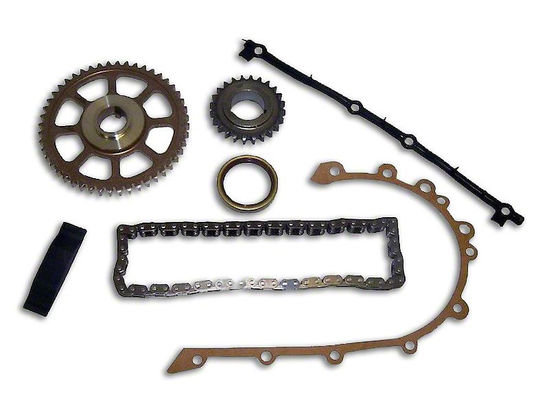 Crown Automotive Timing Chain Kit (99-06 4.0L Wrangler TJ)