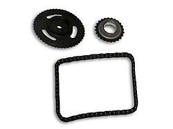 Timing Chain Kit (87-02 2.5L Jeep Wrangler YJ & TJ)
