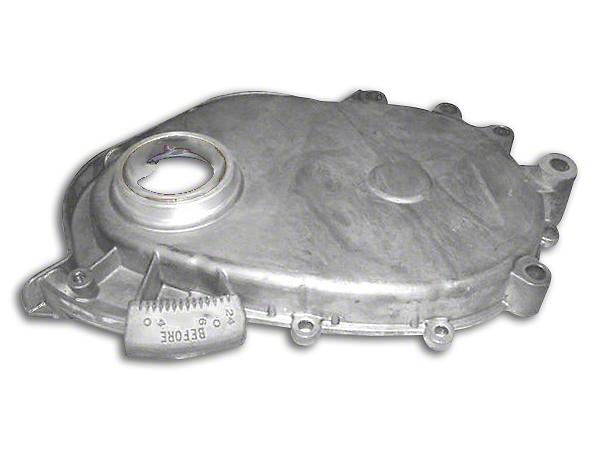 Crown Automotive Timing Cover (93-02 2.5L or 4.0L Wrangler YJ & TJ)