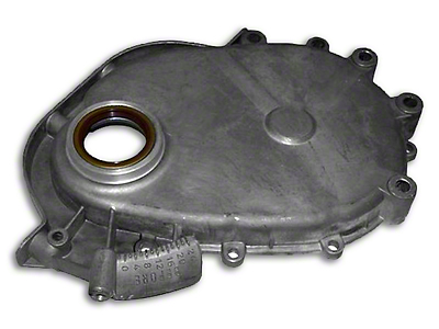 Omix-ADA Timing Cover (87-92 4.0L or 4.2L Jeep Wrangler YJ)
