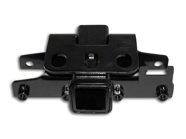 Crown Automotive Trailer Hitch (07 18 Jeep Wrangler JK)