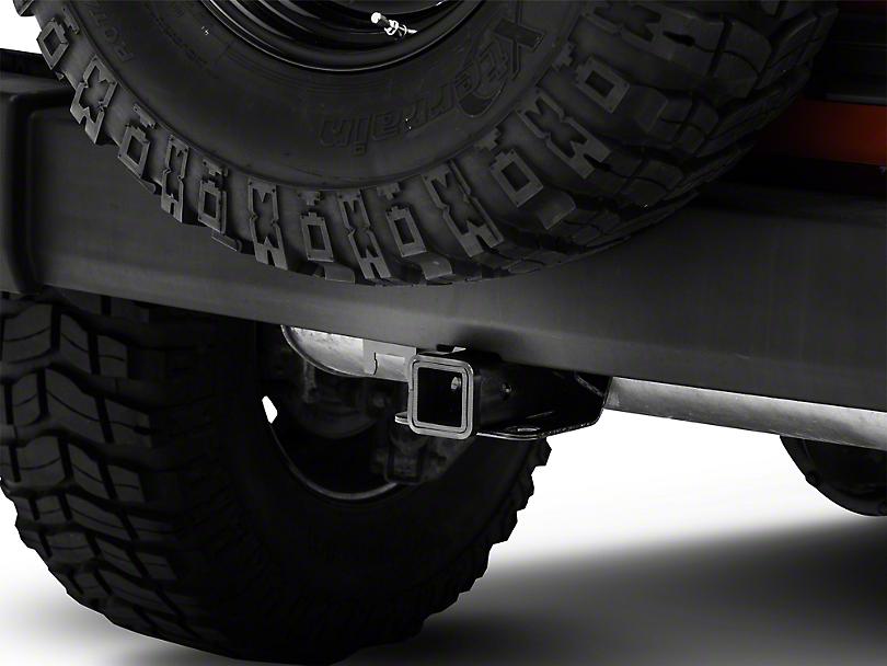 Trailer Hitch Master Kit (07-18 Jeep Wrangler JK)