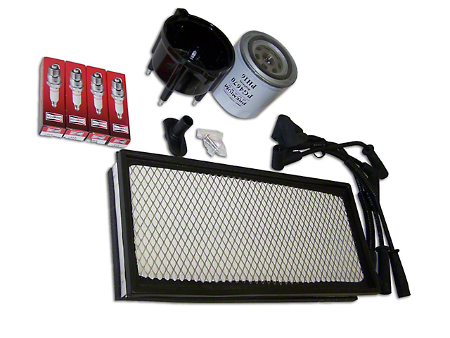 Tune Up Kit (97-98 2.5L Jeep Wrangler TJ)