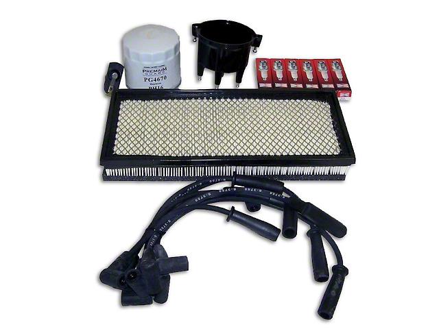 Tune Up Kit (97-98 4.0L Jeep Wrangler TJ)