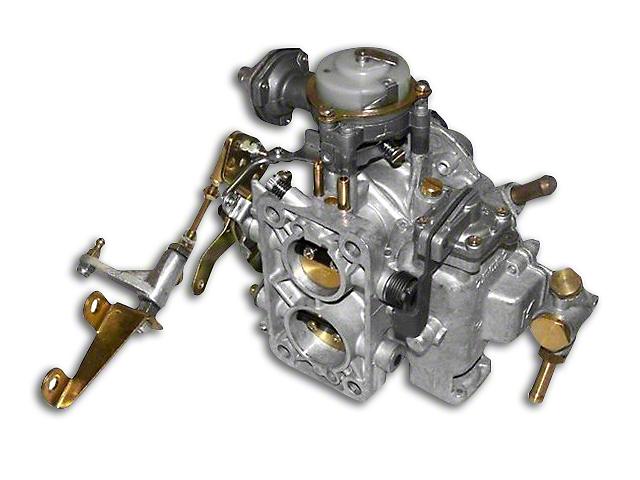 Weber Carburetor (87-90 4.2L Jeep Wrangler YJ)