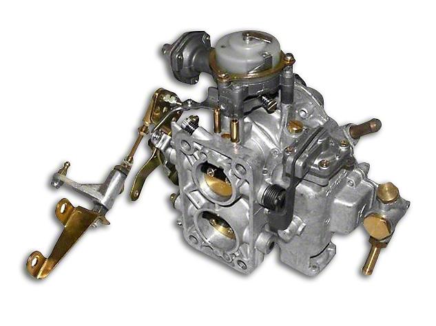 Vintage Weber Carburetor (87-90 4.2L Wrangler YJ)