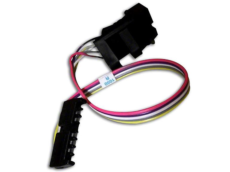 Omix-ADA Wiper Switch (87-95 Jeep Wrangler YJ)