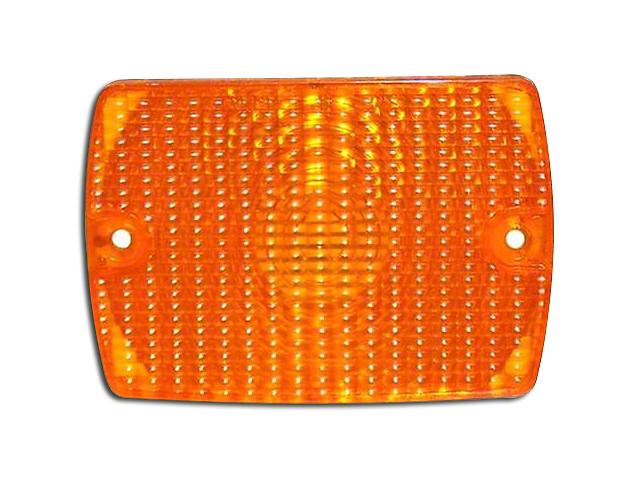 Parking Light - Amber (87-93 Jeep Wrangler YJ)