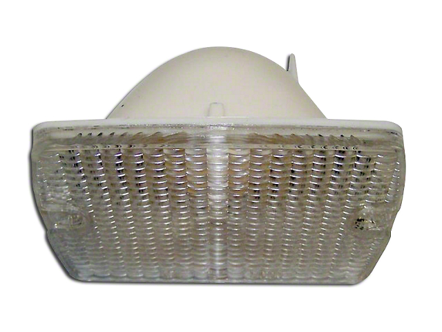 RT Off-Road Parking Light - Clear (87-93 Wrangler YJ)
