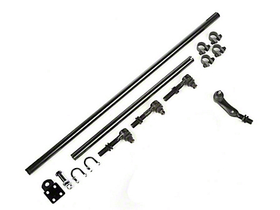Rugged Ridge Heavy Duty Crossover Steering Conversion Kit (97-06 4.0L Wrangler TJ)