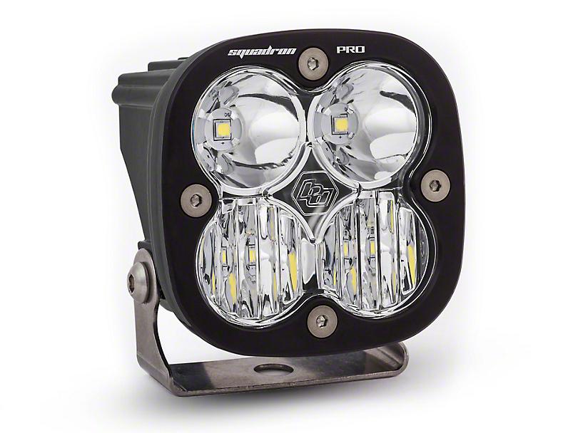 Baja Designs Squadron Pro LED Light - Driving Beam