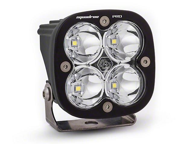 Baja Designs Squadron Pro LED Light - Spot Beam