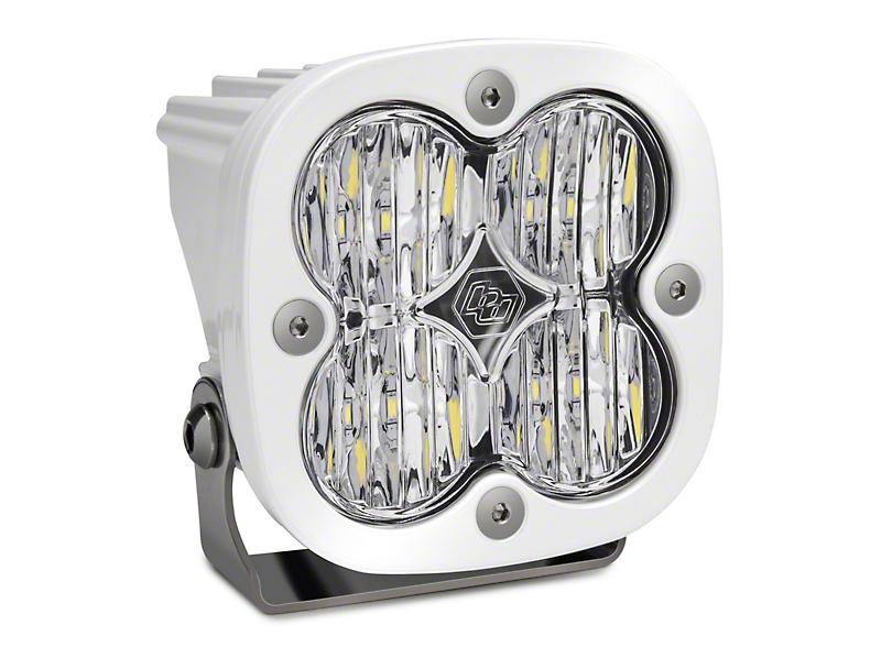 Baja Designs Squadron Pro White LED Light - Wide Cornering Beam