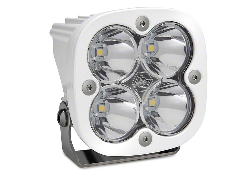 Baja Designs Squadron Pro White LED Light - Work/Flood Beam