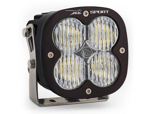 Baja Designs XL Sport LED Light - Wide Cornering Beam