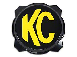 KC HiLiTES 6-Inch Pro6 Cover