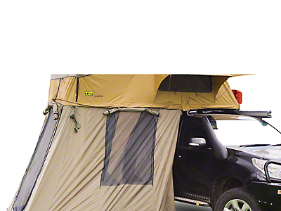 TJM Annexe for YULARA Roof Top Tent