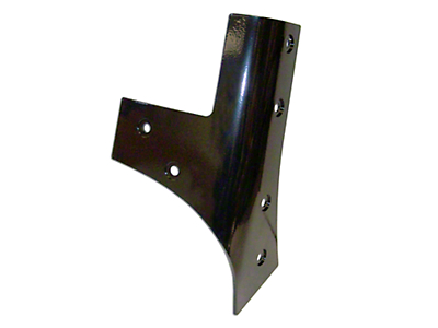 Crown Automotive Windshield Reinforcement Bracket (07-18 Jeep Wrangler JK)