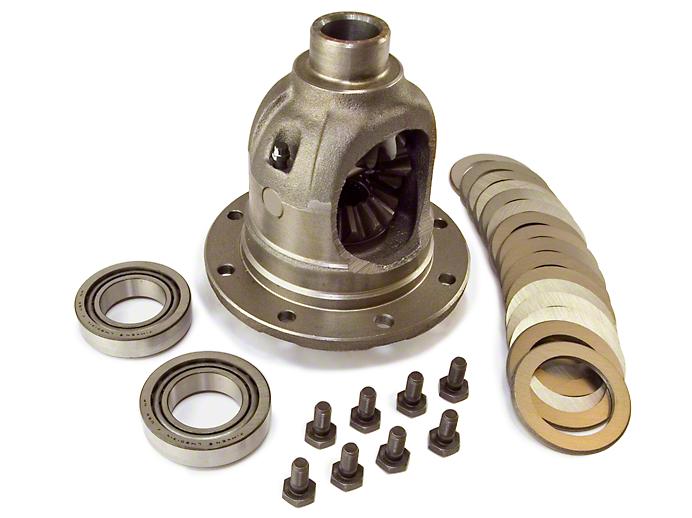 Omix-ADA Case Assy Kit for Standard Differential 3.31 to 4.56 Ratio for Rear Dana-35 (94-95 Wrangler YJ w/ Dana 35)