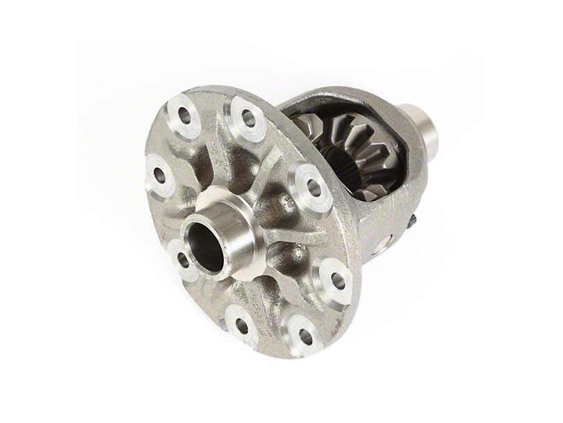 Rear Dana 35 Differential Carrier - 3.55-4.56 Gear Ratio (94-06 Jeep Wrangler YJ & TJ, Excluding Rubicon)